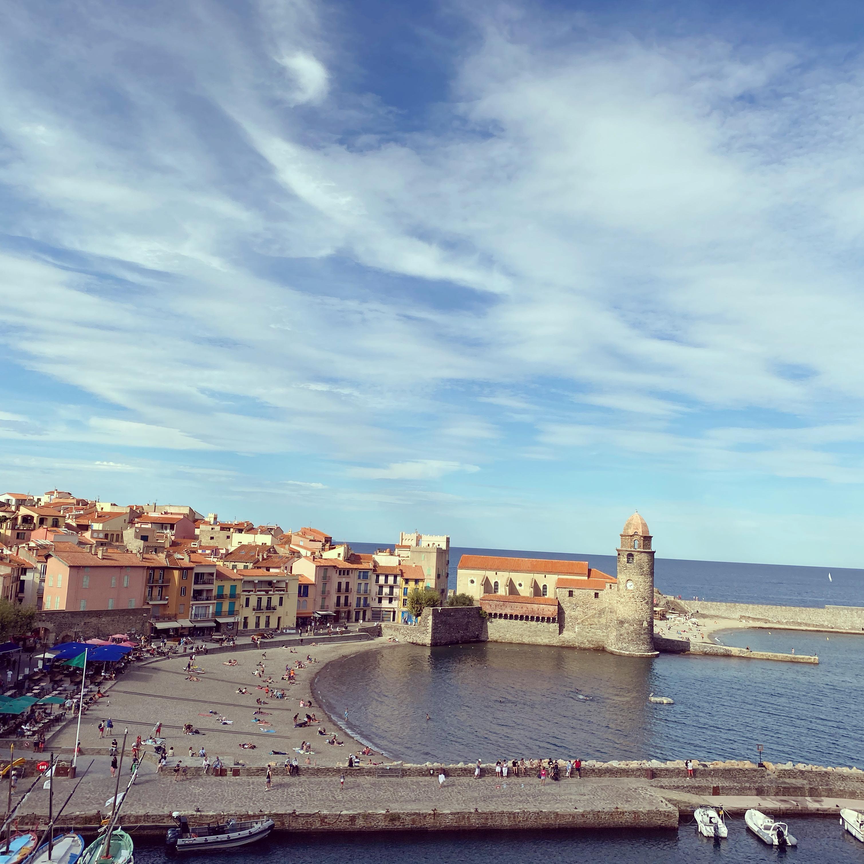 El mar está tan cerca de Toulouse