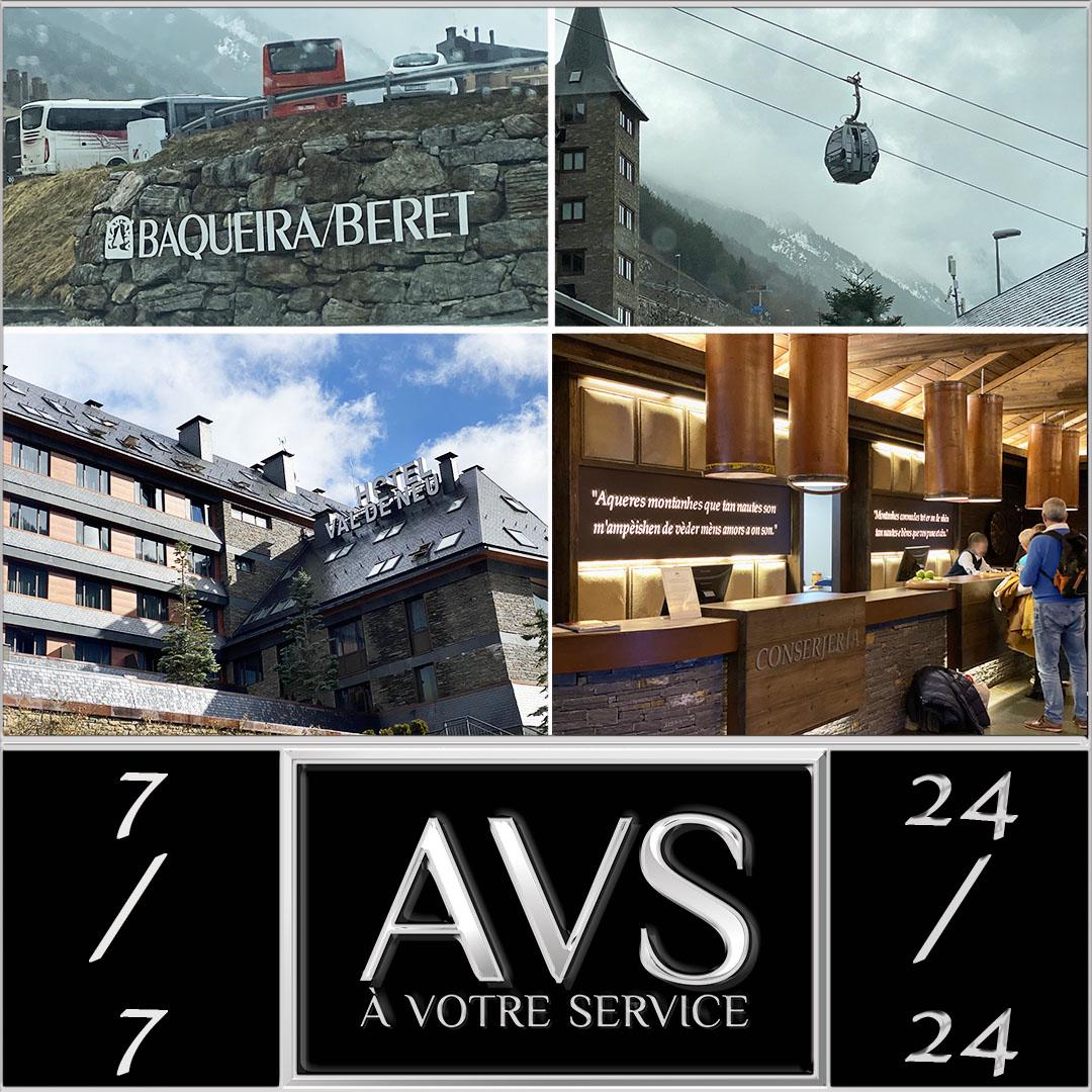 Les Pyrénées Espagnoles attirent les touristes