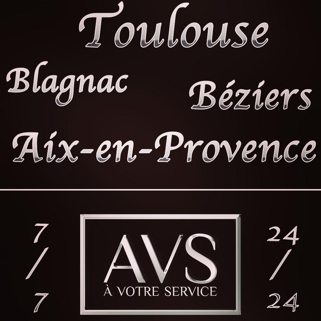 VTC / Chauffeur-Privé, un métier avec parfois des journées très chargées et des trajets partout en France.