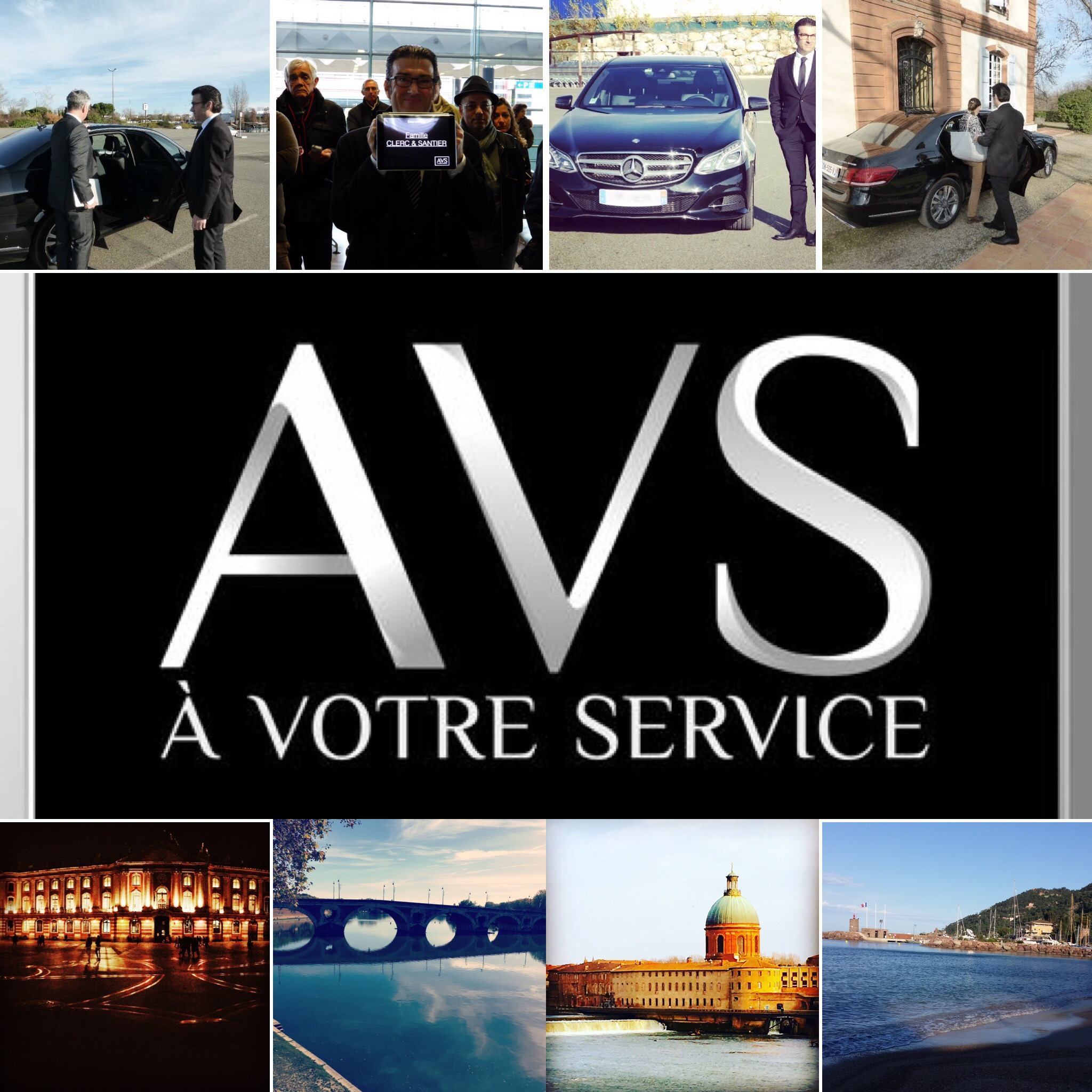 La Mise À Disposition, or MAD, perhaps the first reason to be private drivers / VTC !...